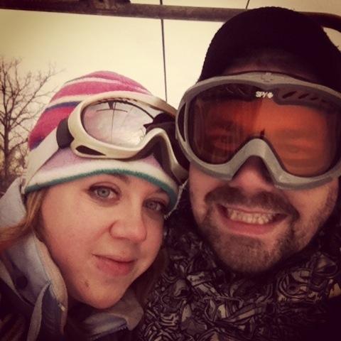 Ski Date