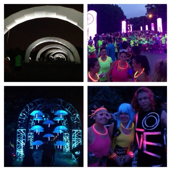 Electric Run Philadelphia
